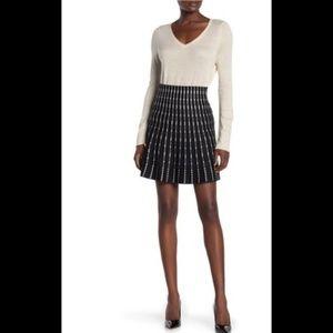 Max Studio Sweater Skirt NWT